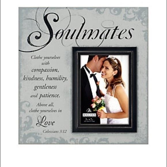 Kirklands Wall Art Wedding Picture Frame Poshmark